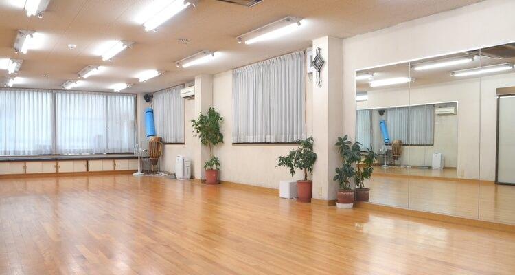 吉本ダンススクール