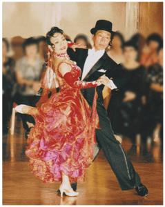 花岡ダンススタジオ