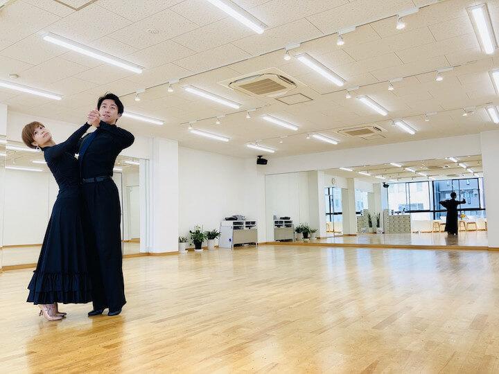 Dance Studio Heily